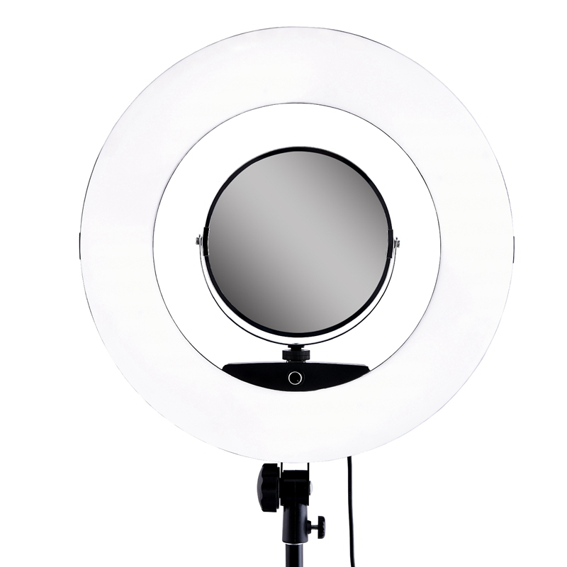FOSOTO FD-480 Dimmable Bi-color 18