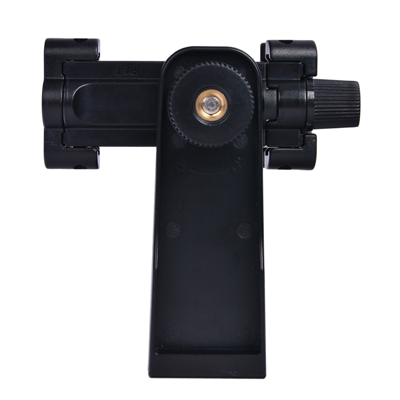 FOSOTO HL Stretchable Rotating Selfie Cell Phone Holder For Smartphone Camera Tripod Stand Mount Adapter Monopod