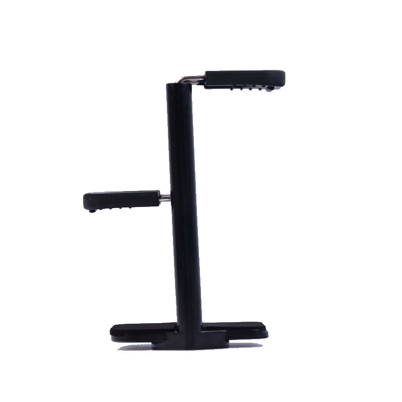 FOSOTO Adjustable Ipad Holder  For Smartphone iPad Camera Tripod Stand Mount